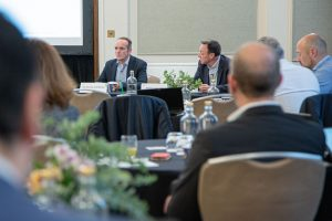 Trascent 2019 Europe CRE/FM Conference Panel Session