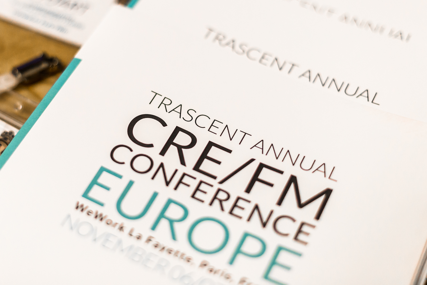 Europe Conference - Trascent
