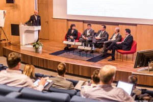 EU Paris Conference CRE & FM Trascent Supplier Panel