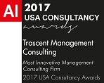 Newsstand Magazine 2017 AI USA Consultancy company